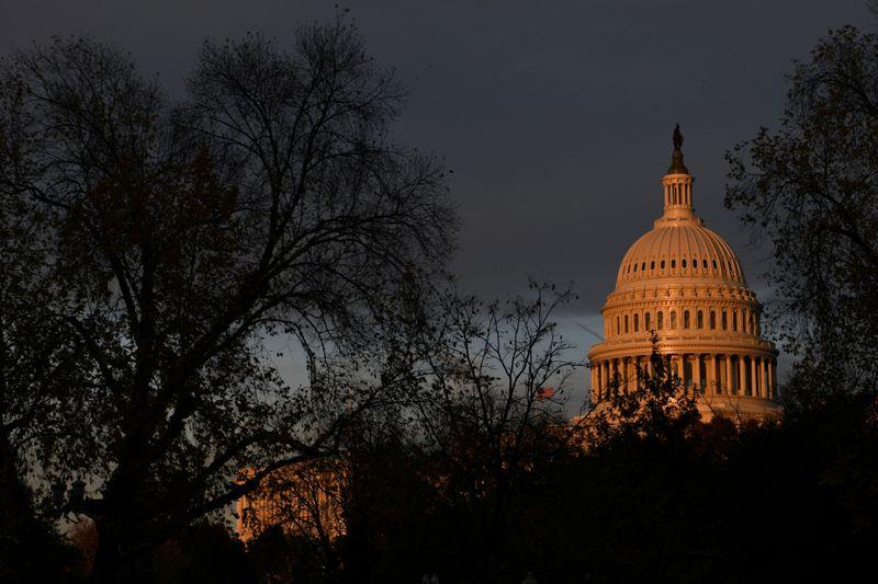 Georgia Republican primary win sets 'QAnon' conspiracy buff on path to U.S. Congress