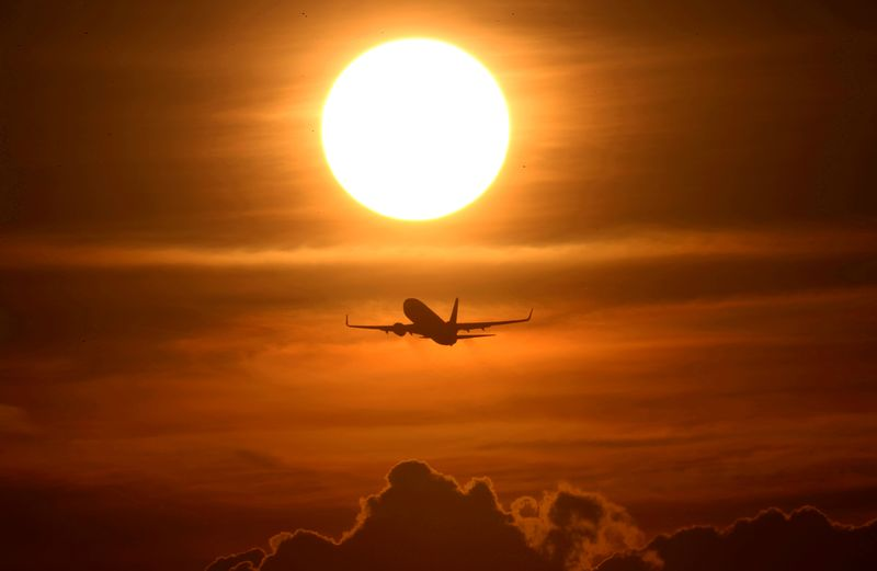 IATA Airlines cut European recovery outlook as pandemic drags on By Reuters