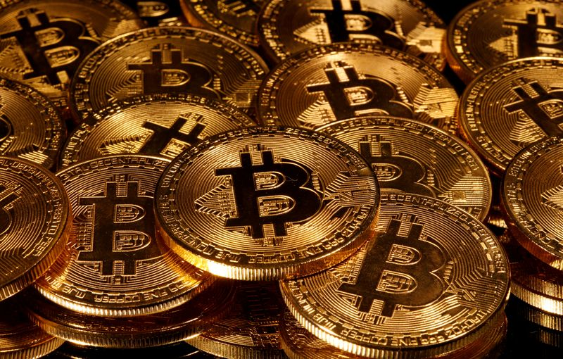 Bitcoin hits highest in 13 months as 2020 rally gathers steam