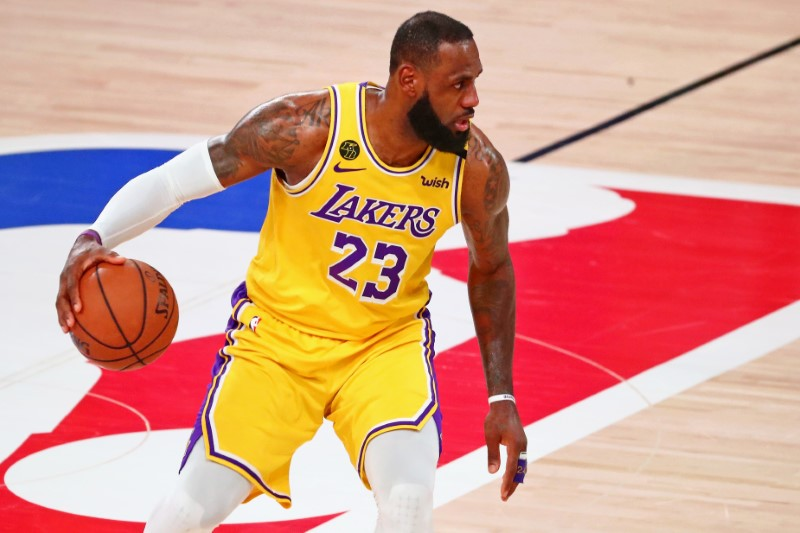 LeBron James miffed by most valuable player voting totals