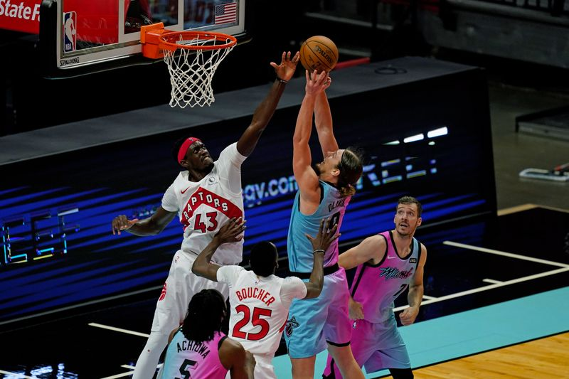 Raptors look to continue mastery of Bulls