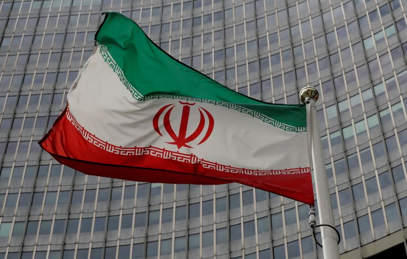 Iran insists U.S. lift sanctions first to revive nuclear deal talks
