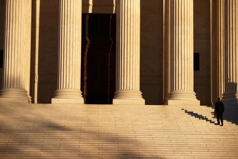 U.S. Supreme Court questions patent tribunal's constitutionality
