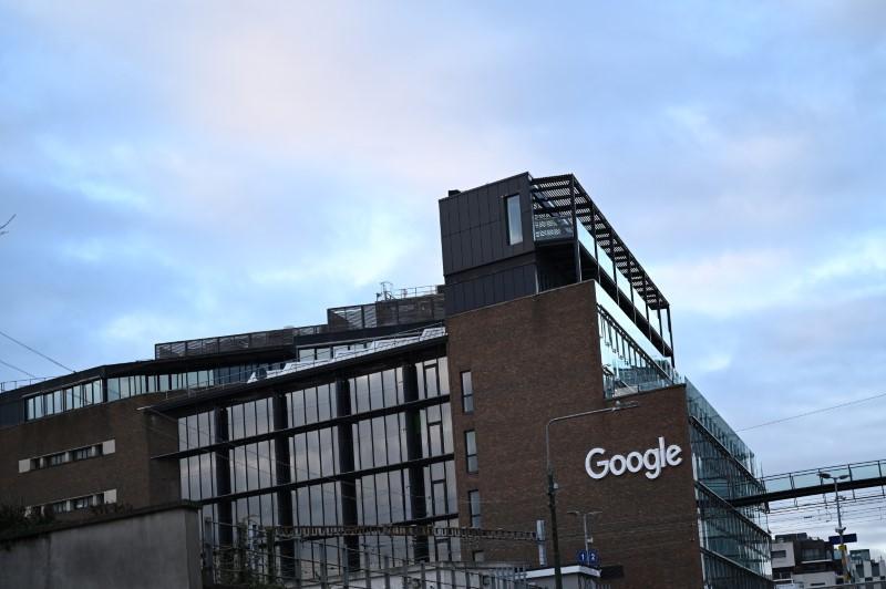 Google se asocia con Allianz y Munich Re para asegurar a usuarios de su nube