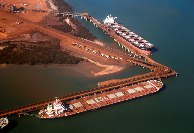 <p>Australian economy storms ahead as COVID Retrieval turns'V-shaped' thumbnail