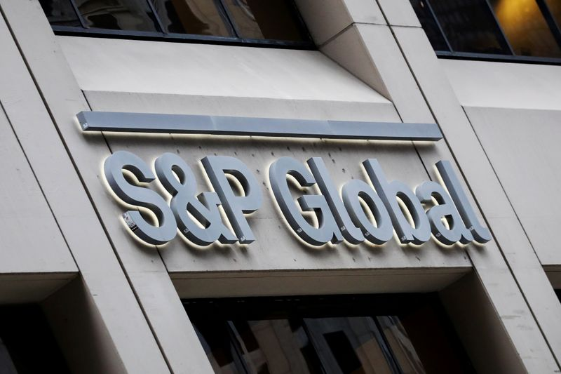 Rising yields still 'a world away' from impacting sovereign ratings - S&P Global