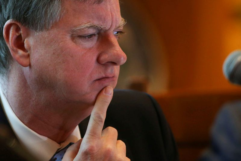 Fed's Evans says he's 'optimistic' about recovery