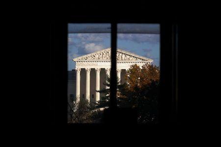 Biden seeks dismissal of 'sanctuary' funding dispute at Supreme Court
