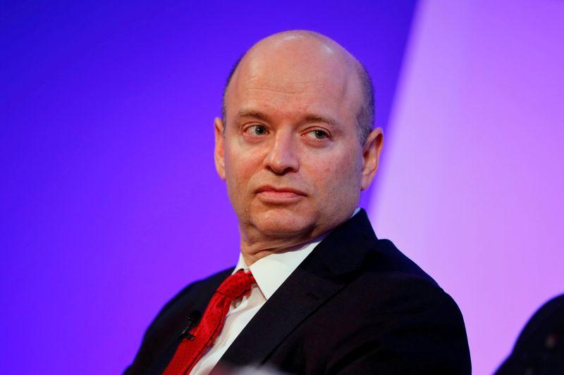 ロンドン証取の株価急落、費用見通し嫌気 CEOはSPACに警鐘