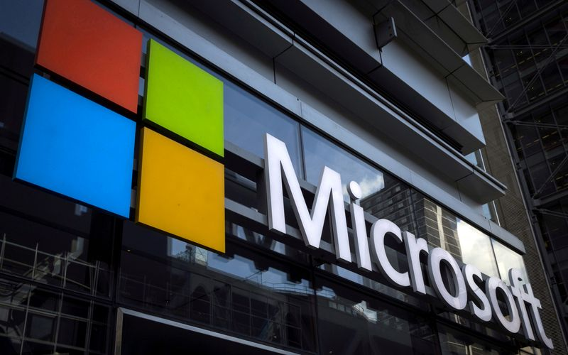 More than 20,000 U.S. organizations compromised through Microsoft flaw -source