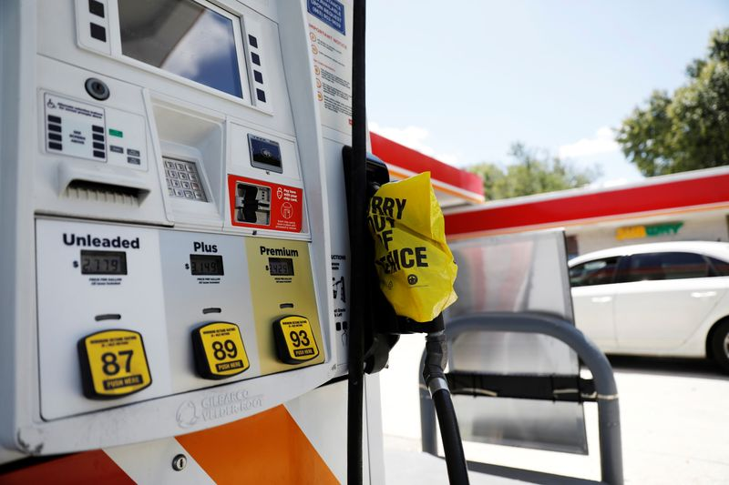 U.S. fuel crisis eases as pipeline returns to normal after hack