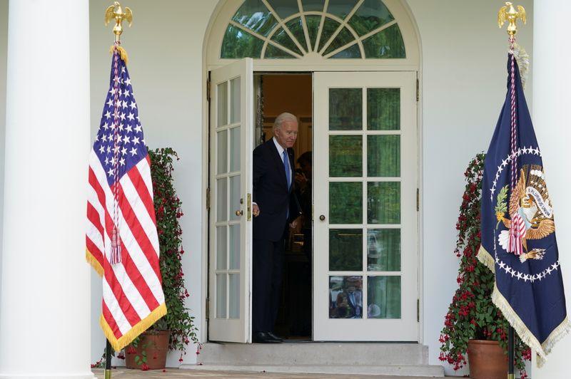 Biden revient sur une décision de Trump sur l'immigration