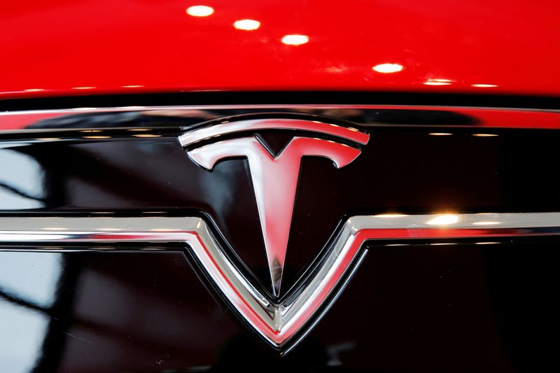 Tesla crash victim lauded 'full self-driving' in videos on Tiktok