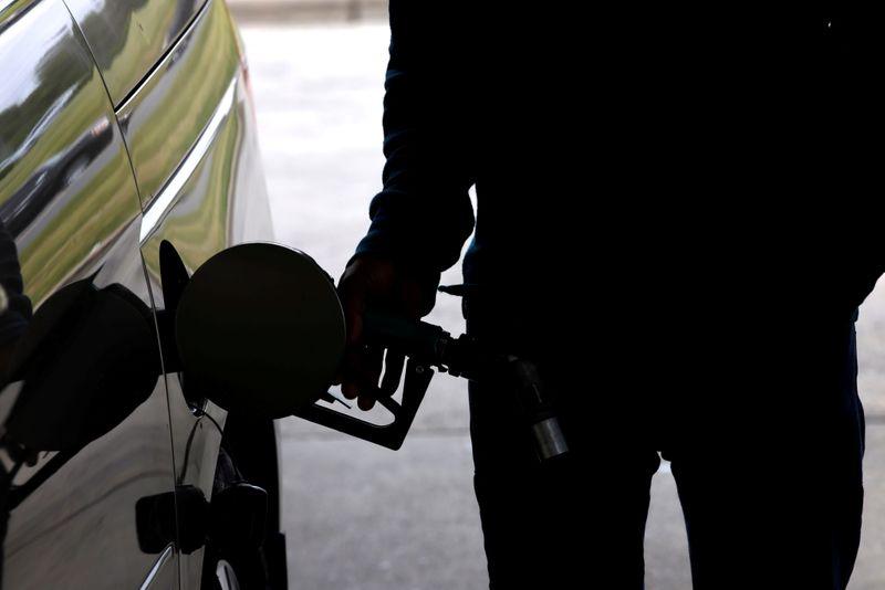 La pénurie d'essence aux États-Unis s'atténue, mais les pompes sèchent dans certaines régions