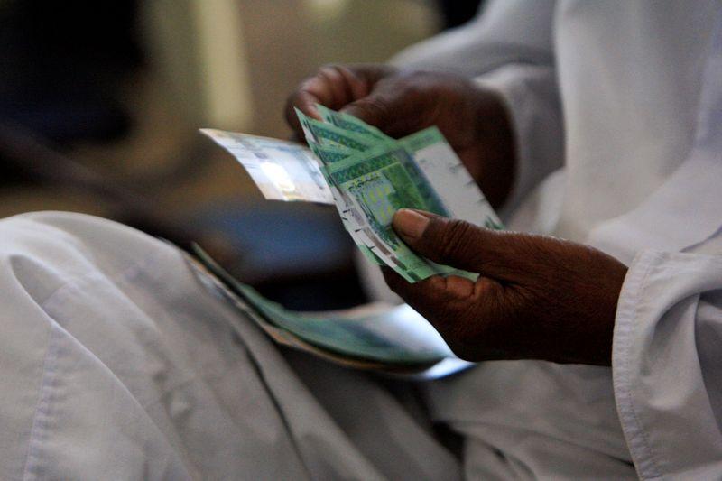Sudan seeks debt relief pledges, investment at Paris conference
