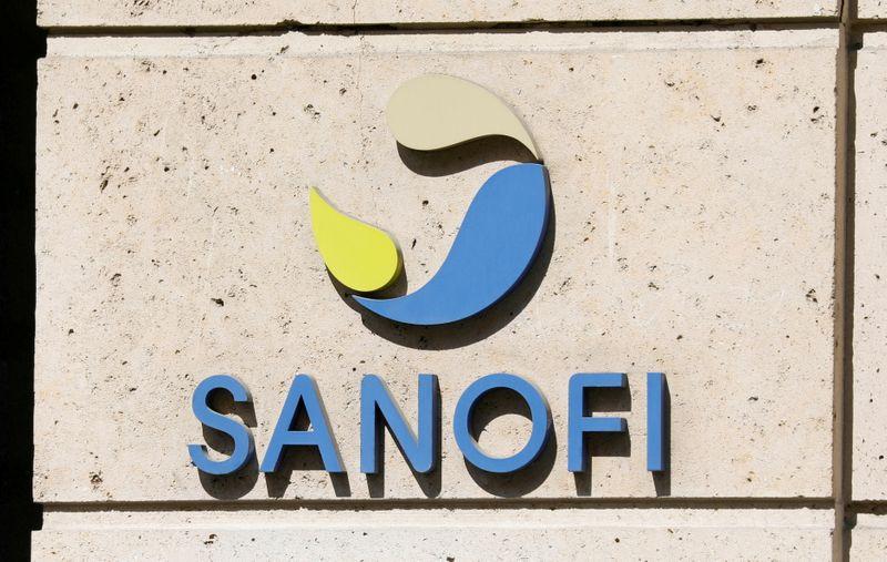 Sanofi-GSK report positive interim results for their COVID-19 shot