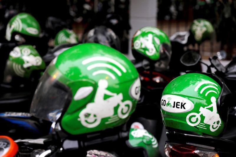 Indonesia's Gojek, Tokopedia to create biggest local tech group