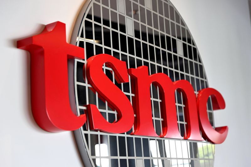 Taiwan's TSMC to work in separate teams to minimise COVID-19 risk