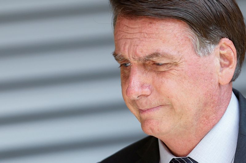 Bolsonaro assina MP que cria Autoridade Nacional de Segurança Nuclear