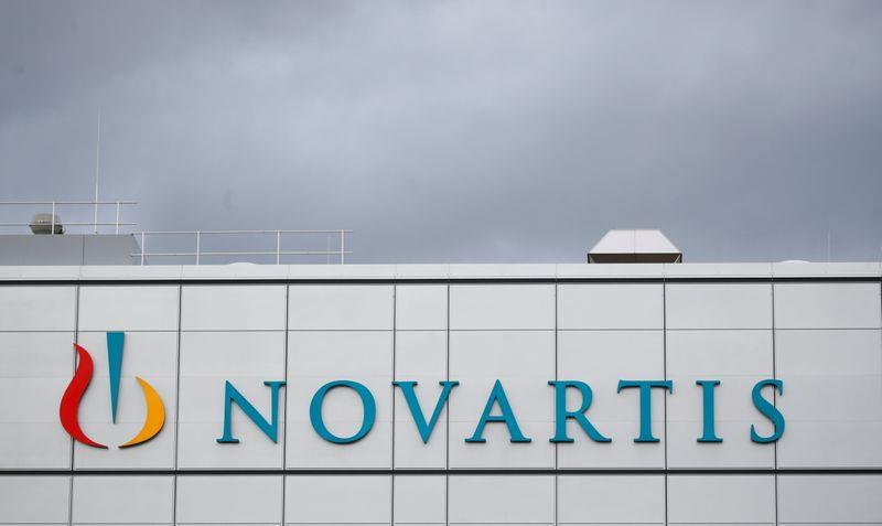 U.S. Supreme Court snubs Novartis appeal over arthritis drug Enbrel