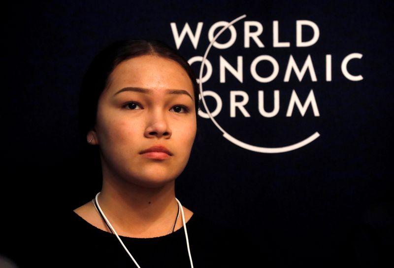 Всемирный экономический форум в 2021 году отменен из-за пандемии
