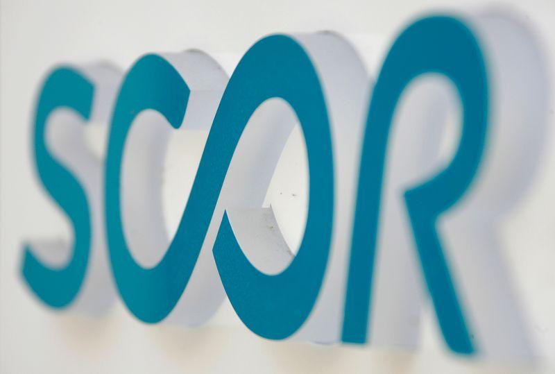 Scor choisit Laurent Rousseau comme nouveau directeur général