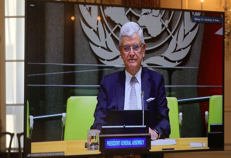 U.S. pursues quiet Mideast diplomacy, thwarts U.N. statement