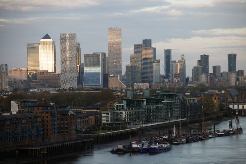 UK risks Italy-style decline as economic challenges mount - think-tank