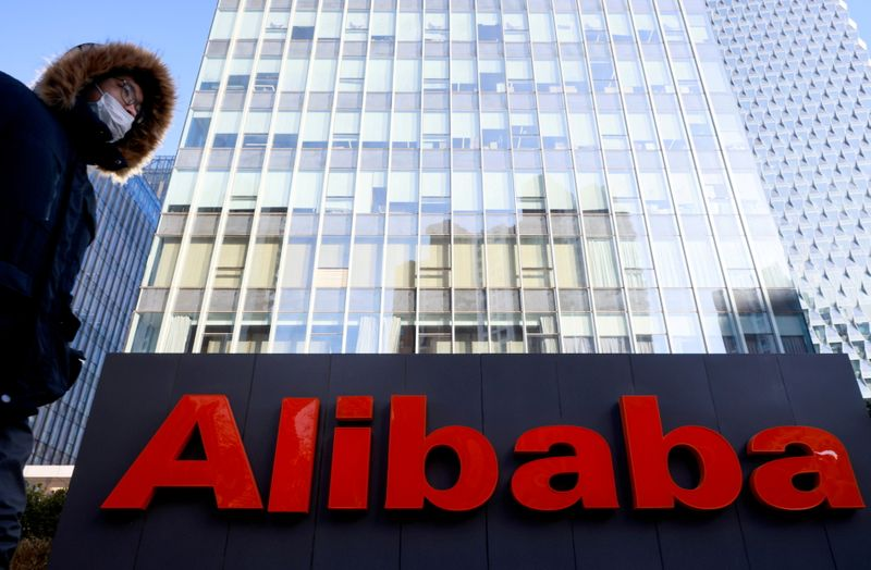 Alibaba leads $400 million funding in Masan's retail firm, first Vietnam investment