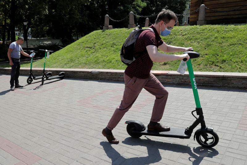 Bolt undercuts rivals in nine-city German e-scooter rollout