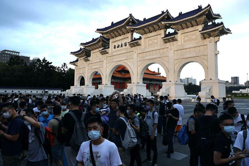 Coronavirus: Taiwan dit être en discussions avec les USA pour des vaccins