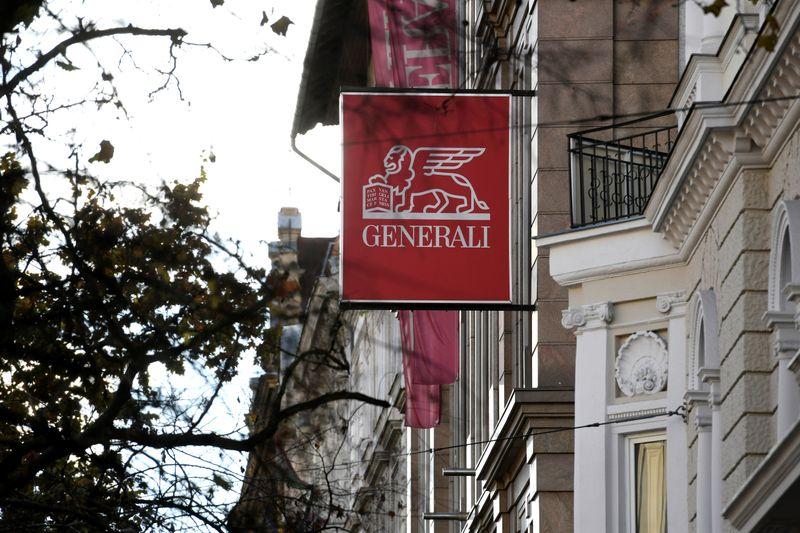 Generali profits beat forecasts led by asset management, non-life