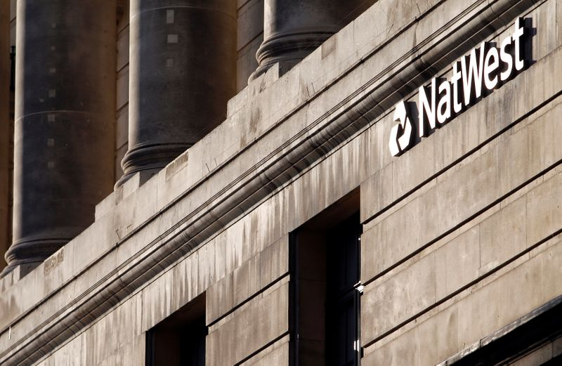 London's 'Golden Age' as Europe's financial capital is over, says NatWest chair