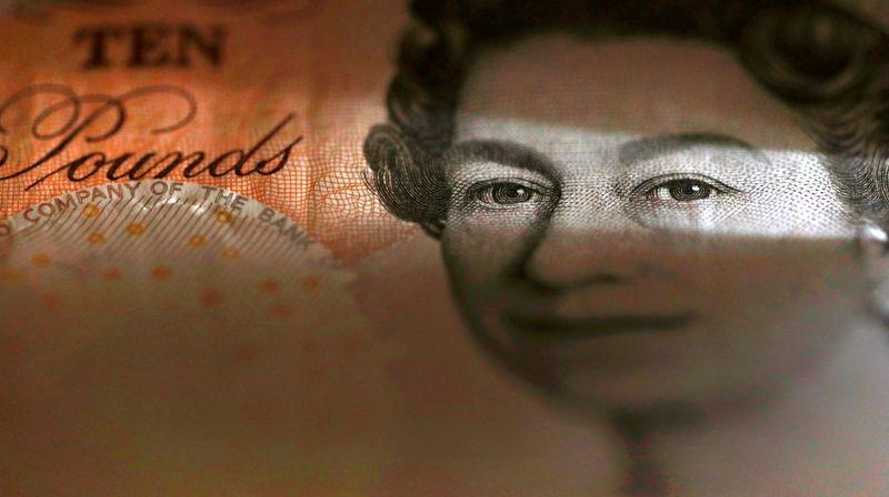 الإسترليني يرتفع فوق 1.42 دولار بدعم من ضعف العملة الأمريكية