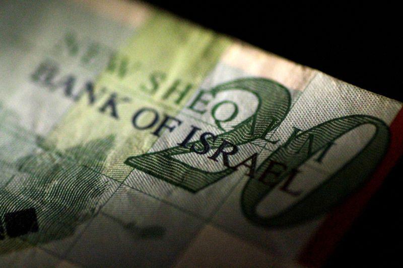 تحليل-أسواق إسرائيل لا تكاد تبالي بالصراعات مع الفلسطينيين
