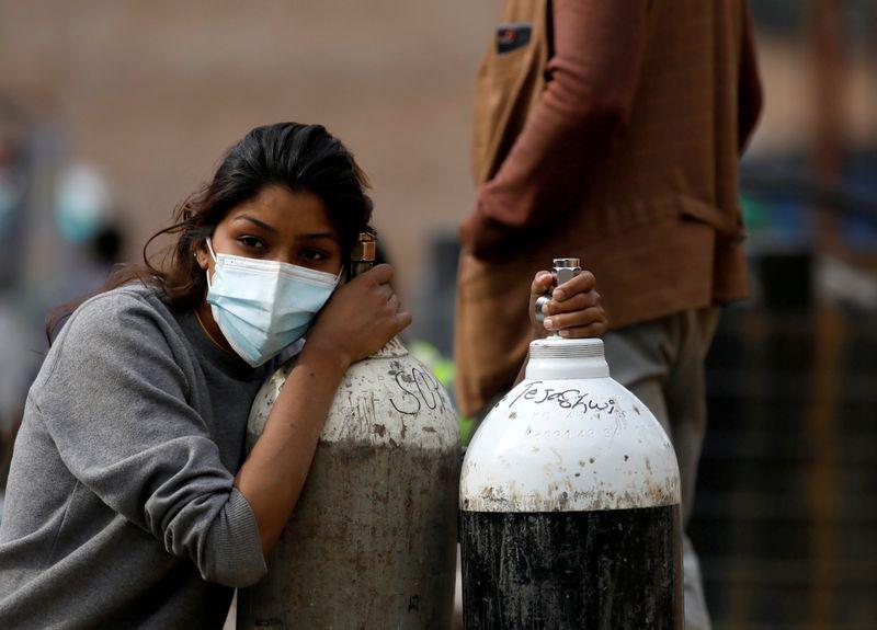 Nepal, Bangladesh scramble to secure COVID-19 shots as India curbs exports
