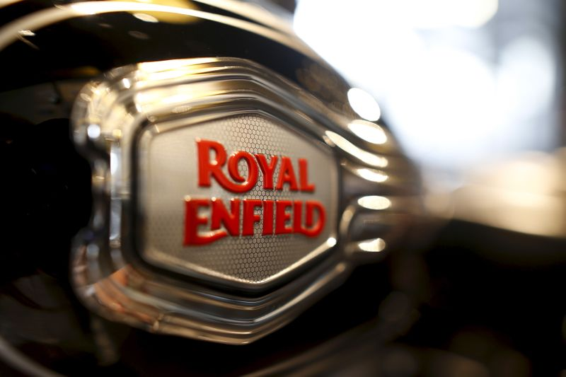 India's Royal Enfield recalls about 237,000 motorcycles on ignition coil defect