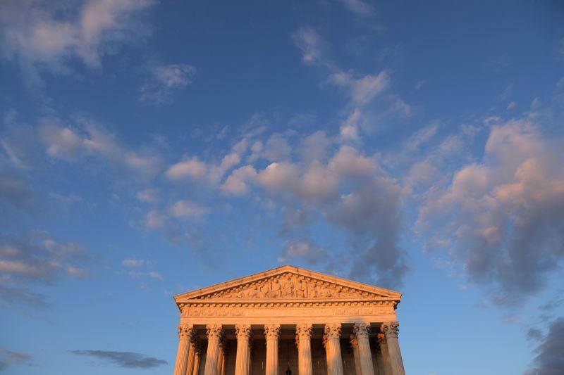 Biden's Supreme Court commission to meet as abortion debate reignites