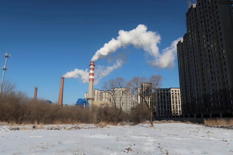 Asia snubs IEA's call to stop new fossil fuel investments