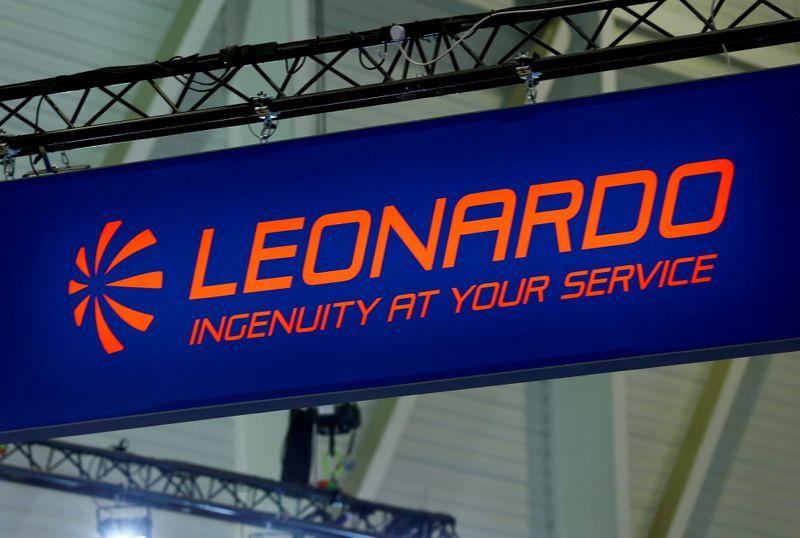 Leonardo investors reject liability action against CEO