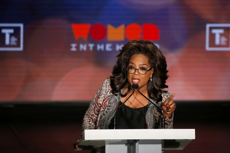 Oprah-backed Oatly raises $1.4 billion in IPO