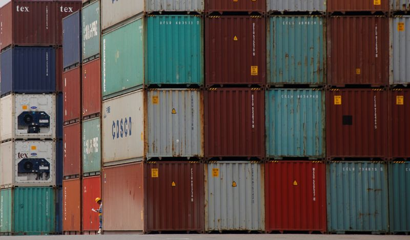 Japan's exports jump most in decade as trade recovery perks up