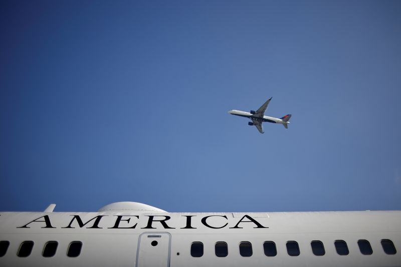 U.S. lawmakers to propose tax credit for sustainable aviation fuel