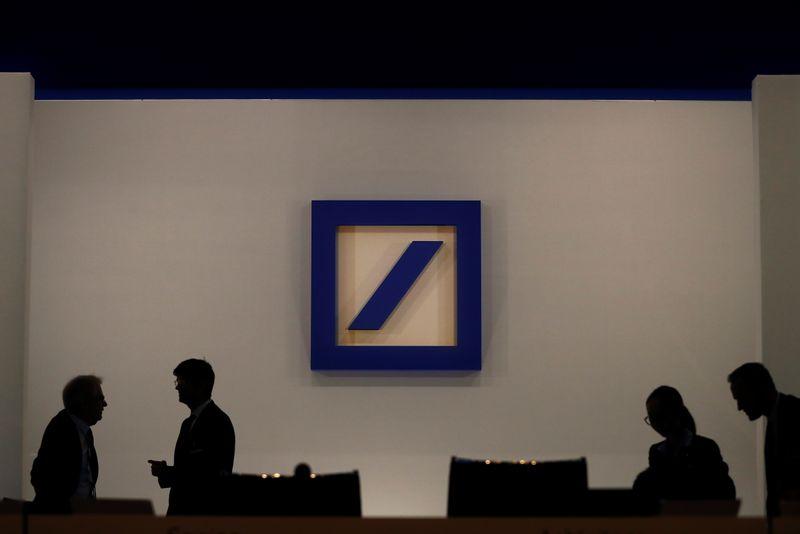 La Deutsche Bank fixe des objectifs pour les investissements durables, les femmes leaders