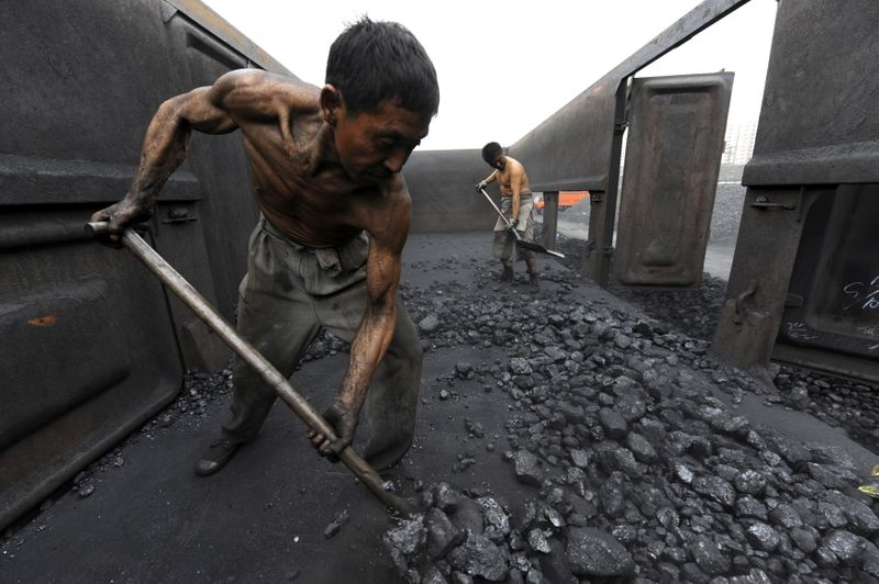 Explainer: What's happening with industrial commodity prices in China?