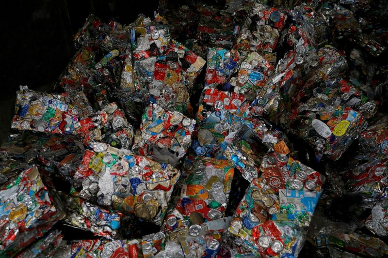 Private equity's falling out of love with plastic packaging