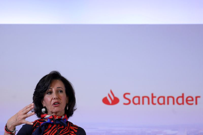 Santander to pump up payments business in bid to boost valuation