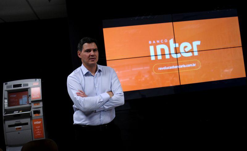 Unit do Banco Inter dispara após parceria com ABC Brasil