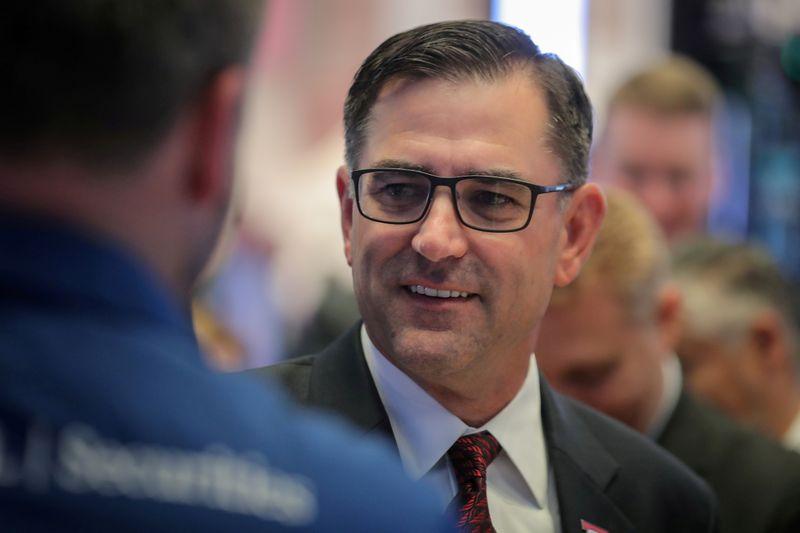 Halliburton shareholders vote against executive compensation plan