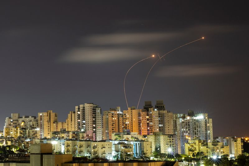 Israel-Hamas truce takes hold after 11 days of fighting